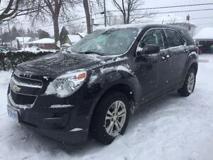 2014 Chevrolet Equinox SUV, Crossover -LEASE TAKEOVER-