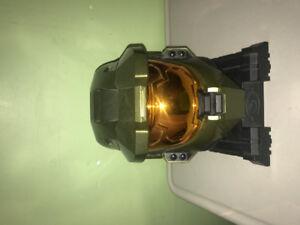 xbox 360 halo 3 boîtier helmet