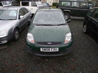Ford Fiesta 1.4TDCi ( 68PS ) £1700 ono