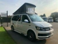 2016 Revolution Ricos Volkswagen Campervan
