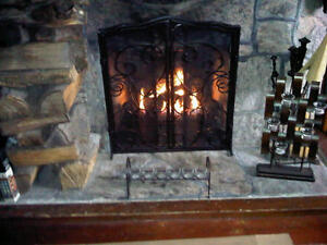 Certified Installs: woodstoves, chimneys, gas fireplaces