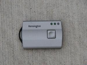 Kensington WiFi Finder