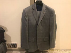 All new 100% wool suits for sale