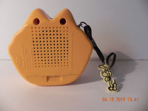 Garfield (The Cat) radio West Island Greater Montréal image 3