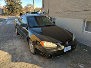 2003 Pontiac Grand Am GT Coupe - Ran Out Of Money!!
