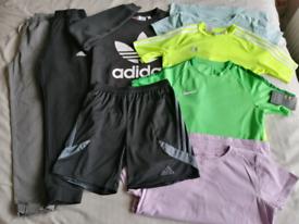 Boys Clothes Bundle Age 10-12. 8items