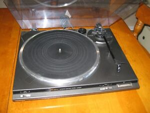 Lot TurnTable TapeDeck Receiver CD Player