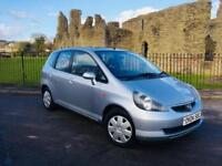2004 (04) Honda Jazz 1.4i-DSI SE ** New Mot Issued on Purchase **
