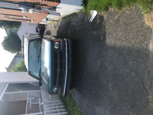 Chevrolet 1500 manuel !