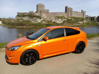 Ford Focus 2.5 ST-3 225 SIV 2010.25MY ST3 Low Mileage