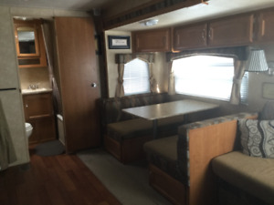 Large Family RV for rent