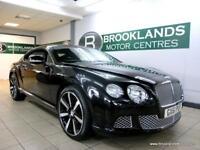 Bentley Continental W12 6.0 4X4 AUTO [7X BENTLEY SERVICES AND HUGE SPEC]