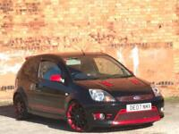 2007 FORD FIESTA ST + MODIFIED +RS VENTS + PX WELCOME