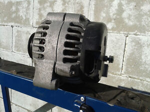 GM alternator from 2.4L engine