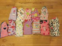 Baby girl lot 9m clothing