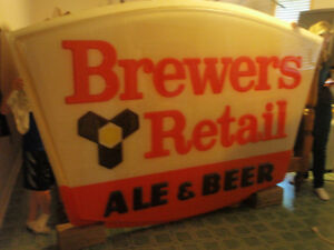 Wanted Brewers Retail, LCBO items Oakville / Halton Region Toronto (GTA) image 1