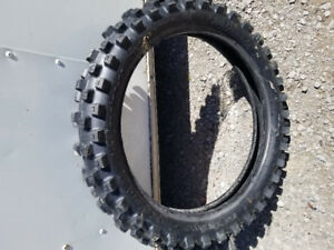 Motocross tires and tubes for sale