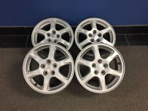 Mags 15 pouce 5 x 100
