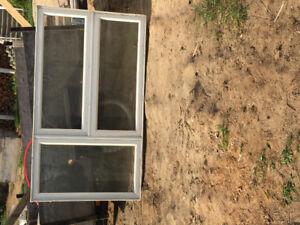 Porte et fenêtres de qualité