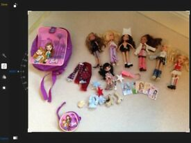Bratz bundle