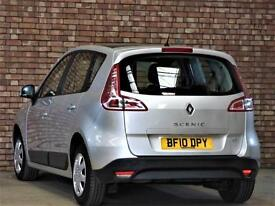 Renault Scenic EXpression dCi 1.5L 5dr
