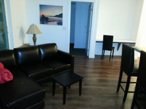 UBCO Academy Hill -1 BR & den  May 1st $1650 for 2 - summer