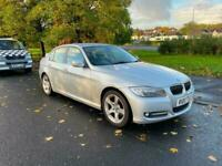 2011 BMW 3 Series 318i Exclusive Edition 4dr Step Auto SALOON Petrol Automatic