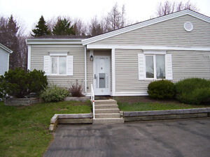 Recently renovated condo for sale at 6-50 McAuley Dr.