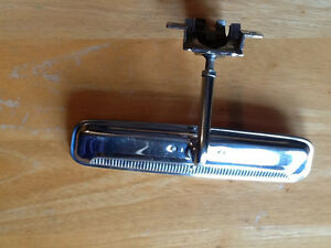 1962 Ford Galaxies Rear View Mirror and Mounting Bracket Kitchener / Waterloo Kitchener Area image 9