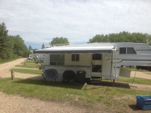 Excellent Trailers  Buy Or Sell Used Or New RVs Campers Amp Trailers In Calgary