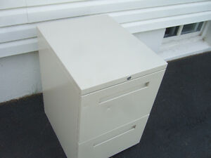 2 Drawer filing cabinet ONLY $40