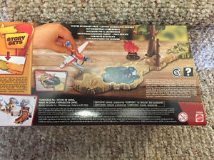 New! Disney Planes 2 rescue accessory pack  set Reduced!! Kitchener / Waterloo Kitchener Area image 3