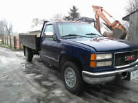 1999 GMC Sierra 3500 SLE Other