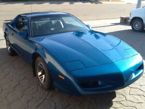 Collector 1992 Firebird in Mint Shape! - in Camrose AB