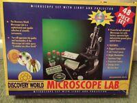 Microscope (kids)