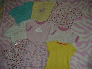 3T Girl's ---- Mix Clothes Lot (23 pieces for $25)