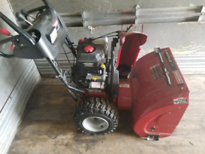 "Craftsman 13.5hp 27"" Snowblower"