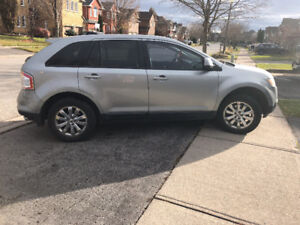 2007 Ford Edge SUV, Crossover FOR SALE