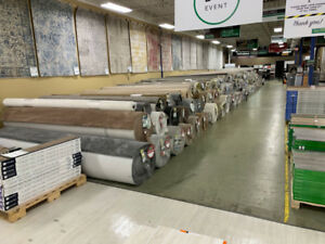 FLOORING SALE CARPET LAMINATE VINYL HARDWOOD AREA RUGS