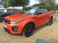 Land Rover Range Rover Evoque 2.0Td4 ( 180bhp ) ( 4WD ) ( s/s ) Auto 20 Dynamic