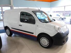 2011 Renault KANGOO ML19 DCI 70 Van *LOW MILES* Manual Small Van