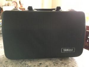 Used Yamaha B Flat Clarinet 26II