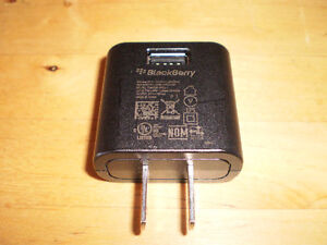 Blackberry USB Wall Charger West Island Greater Montréal image 2