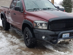 2007 Dodge Other Pickups SLT Pickup Truck HEMI 4x4
