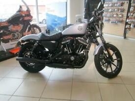 Harley-Davidson 883 883cc XL 883N Sportster Iron ABS (Colour) Custom 2016MY XL