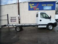 Iveco Daily 35S11 LWB Chassis Cab AUTO