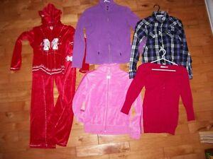 lot vêtements femme small (petit)  53 morceaux  SUPER PROPRE!!!! West Island Greater Montréal image 7