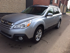 2014 Subaru Outback Touring Package Private Sale Wagon