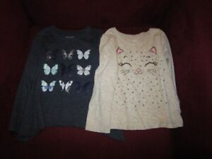 GIRLS 4T CHILDRENS PLACE LOT