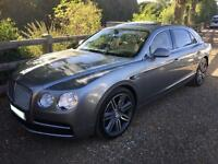 BENTLEY 4.0 V8 FLYING SPUR MULLINER 65 REG